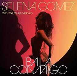 Jose Rosa's Music Corner: Reseña del nuevo sencillo de Selena Gomez «Baila Conmigo» junto al Puertorriqueño Rauw Alejandro