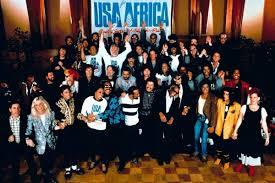 Jose Rosa's Music Corner – El pasado 28 de Enero se cumplieron 36 años de la sesión final de grabación de la canción «We are the World» de USA for Africa