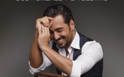 Jose Rosa's Music Corner: Bustamante celebra 20 años de carrera con un nuevo disco de Grandes Exitos – Reseña