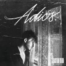 """Sebastian Yatra, estrena un nuevo sencillo titulado """"ADIÓS"""" y celebra nominación a los Nickelodeon Kids Choice Awards"""