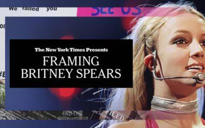 'Framing Britney Spears': el controversial documental de la princesa del pop
