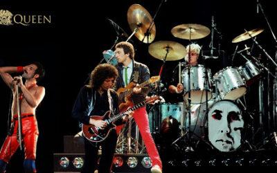 El Exito «I want to Break Free» de la legendaria banda «Queen»  sera la canción principal del anuncio de «Doritos» en el Super Bowl