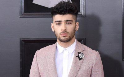 El Cantante Zayn ataca a  los Grammy y dice: 'Estoy luchando por la transparencia y la inclusión'
