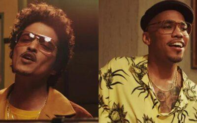 Renace el 'Pop' de los 80's con el tema 'Leave the Door Open' de Bruno Mars, Anderson .Paak & Silk Sonic