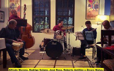 Una Noche llena de Jazz, Tapas, Vinos y Alegria en Estación Atocha Don Bosco