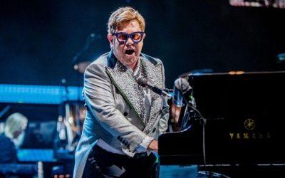 Sir Elton John celebra su cumpleaños lanzando 6 nuevas canciones