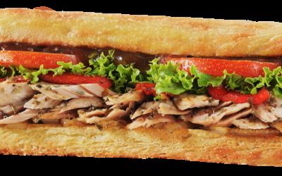 Quiznos presenta sus nuevos productos de temporada con Tonnino, el exquisito atún gourmet