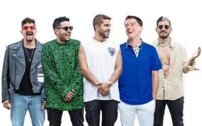 """Jose Rosa's Music Corner: Cali y El Dandee lanzan nuevo sencillo titulado """"Despiértate"""" junto a Mau, Ricky & Guaynaa – Abril 30, 2021 – Review"""