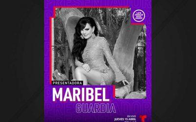 Maribel Guardia siempre grande