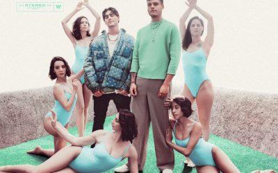 Jose Rosa's Music Corner: Martinez & Fega estrenan su nuevo sencillo titulado 'Menta'