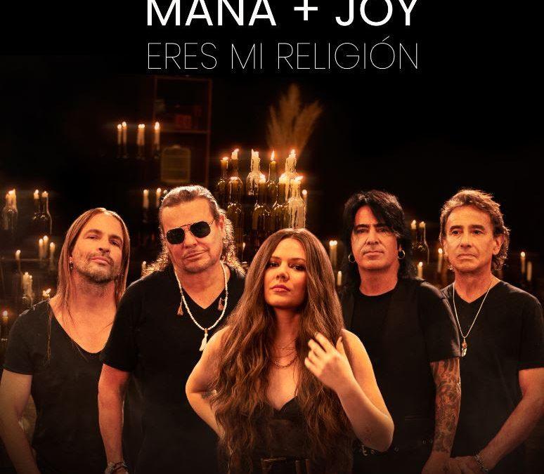 Jose Rosa's Music Corner: Estrenos de esta semana con J Balvin, Marc Segui y Maná – 7 de Mayo del 2021