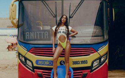 Jose Rosa's Music Corner – Anitta's 'Girl from Rio' – Reseña May 4, 2021