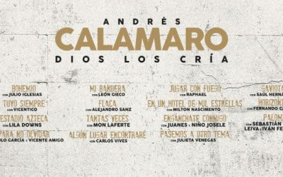Jose Rosa's Music Corner: Estrenos Musicales de la semana – Juanes, J Balvin & Andrés Calamaro – Mayo 28, 2021