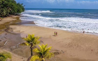 Puerto Limón – la costa del Caribe