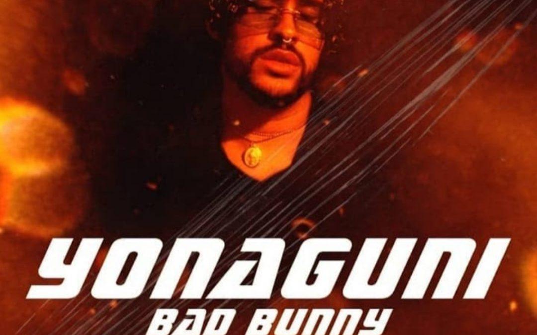 Jose Rosa's Music Corner: Bad Bunny estrena su nueva canción titulada 'Yonaguni'  – Junio 3, 2021