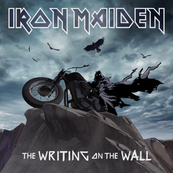 Jose Rosa's Music Corner: Iron Maiden pone fin a la especulación y regresa con nuevo sencillo «The Writing On The Wall»