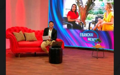 "Franck Salas estrena ""FrancKamente"""