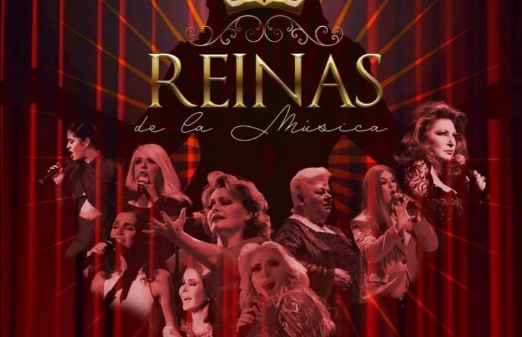 """Jose Rosa's Music Corner: Charlene Stewart nos presenta: """"Concierto a las Madres: Tributo a las Reinas de la Musica"""" el 14 de Agosto del 2021"""