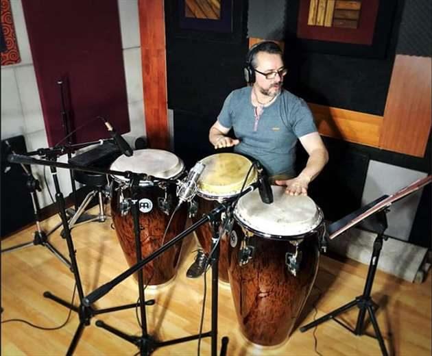 Jose Rosa's Music Corner: «Ayudemos a Migue»,la Orquesta «Son de Tikizia» crea campaña para ayudar a uno de sus integrantes