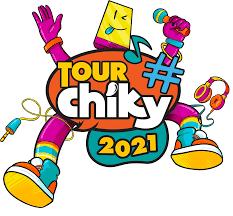 Entrevista a los ganadores de Tour Chiky 2021