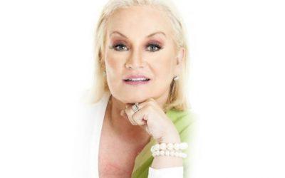 Sylvia Blanco cumplió 60 años