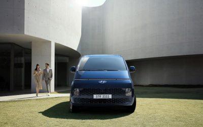 ¡Confirmado! Llega a Costa Rica la nueva Hyundai Staria