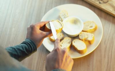 10 razones para celebrar el Día Mundial del Pan
