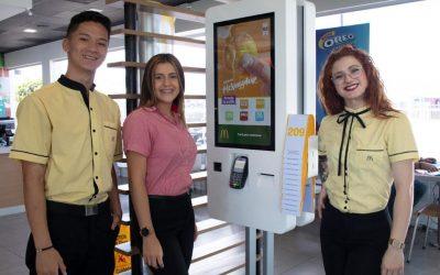 McDonald's contratará 300 personas en el último trimestre del año