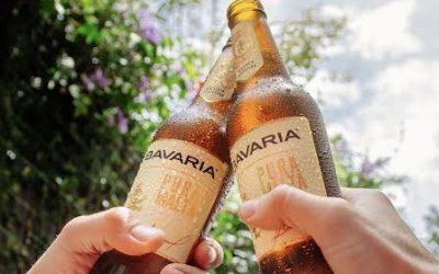 Nueva propuesta de cerveza Premium costarricense:  Bavaria Pura Malta