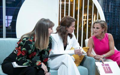 Conoce a las empresarias líderes de latinoamérica que empoderarán a mujeres en «Escuela Imparables»