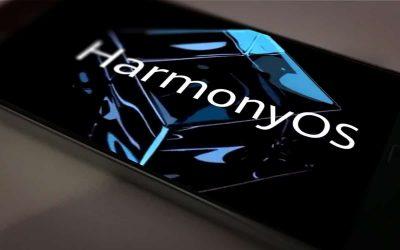 HarmonyOS 2 supera los 100 millones de usuarios
