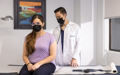 Clínica ULACIT fue seleccionada por la Municipalidad de San José para desarrollar su Semana de la Salud