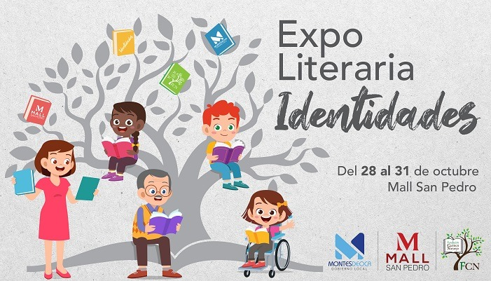 """""""Expo Literaria Identidades"""" resaltará la identidad y cultura costarricense a través de la literatura"""