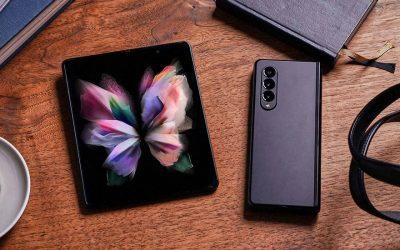 Galaxy Z Flip3 y Galaxy Z Fold3 ya están disponibles en Costa Rica