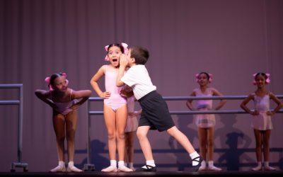 El ballet clásico regresa al escenario para deleitar a los amantes del arte
