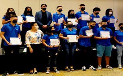 Jóvenes de guanacaste se beneficiaron con programa de emprendimiento