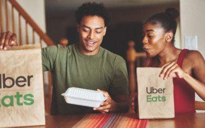 Uber Eats amplía su disponibilidad en Limón
