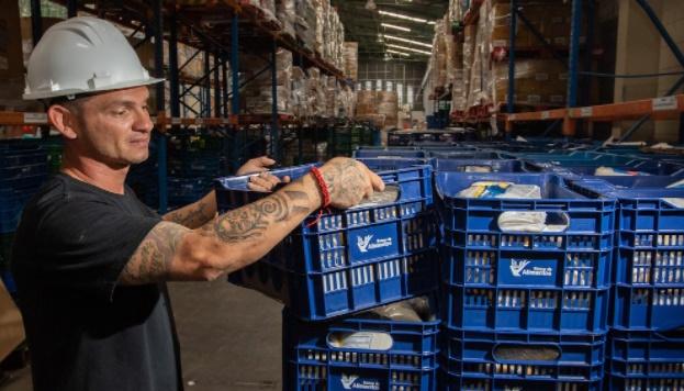 Banco de Alimentos busca recolectar más de 50 toneladas de alimentos durante el mes de octubre