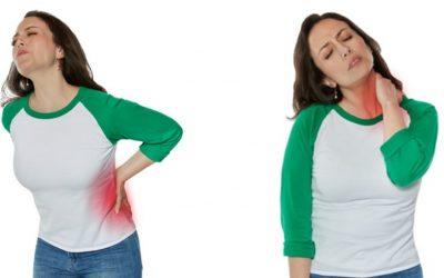 Dolor mixto afecta a 6 de cada 10 personas que presentan algún tipo de malestar corporal