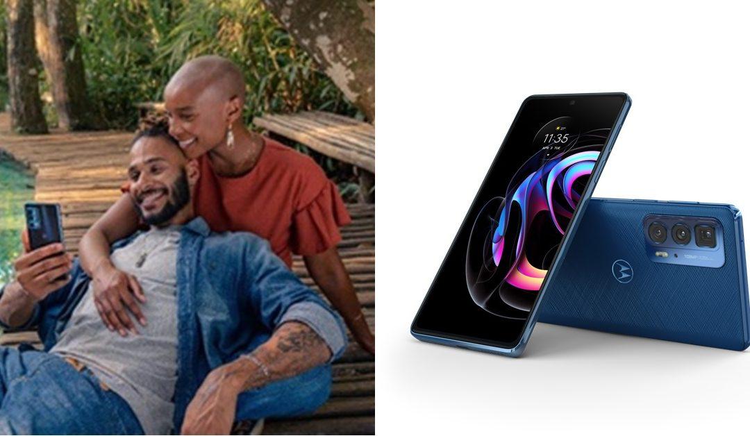 El esperado motorola edge 20 pro, ya disponible en Costa Rica: 5 cosas que no conocías de este smartphone