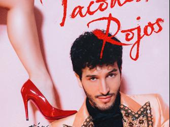 Sebastián Yatra presenta su nuevo sencillo «Tacones Rojos»